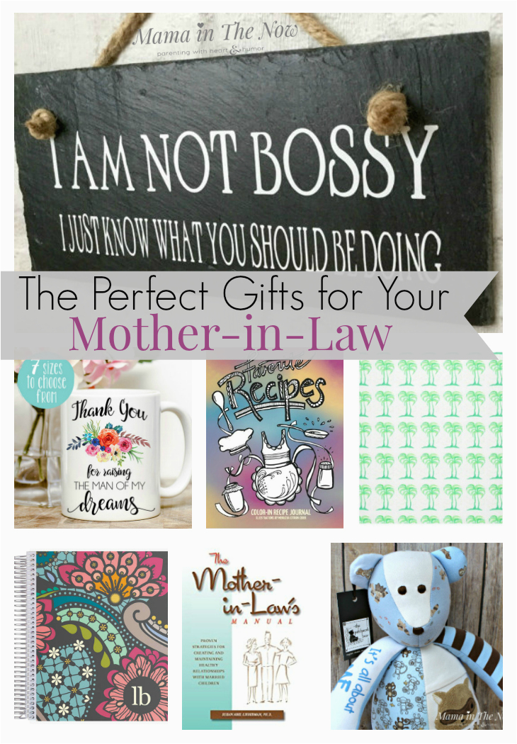 Best Gift For Mother In Law On Her Birthday The Perfect Gifts Your Awesome