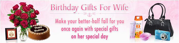 top 10 birthday gifts for your wife birthday gifts for
