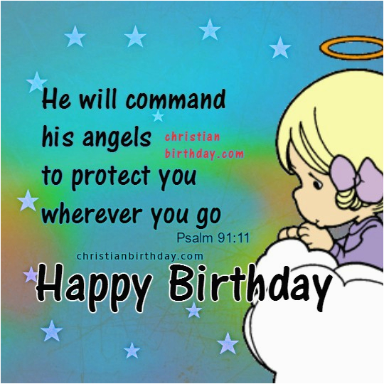 Bible Verse For Daughter Birthday Card 3 Verses Christian Friends Wishes With