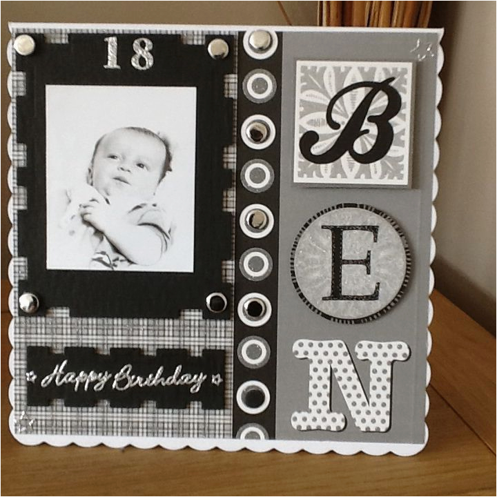 Big 18th Birthday Cards 1000 Ideas About On Pinterest