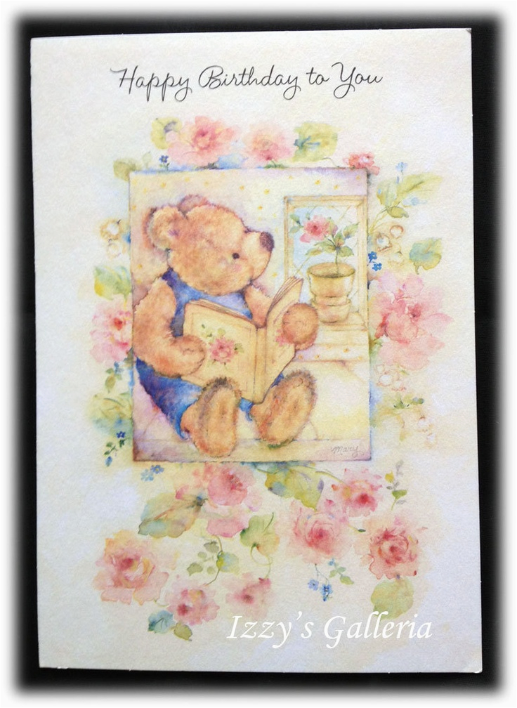 1000 images about so love hallmark mary 39 s bears on