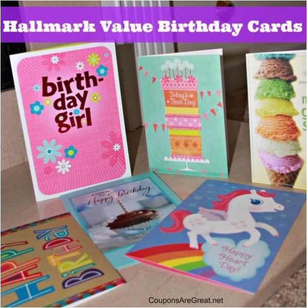 celebrate this year 39 s occasions with hallmark value cards