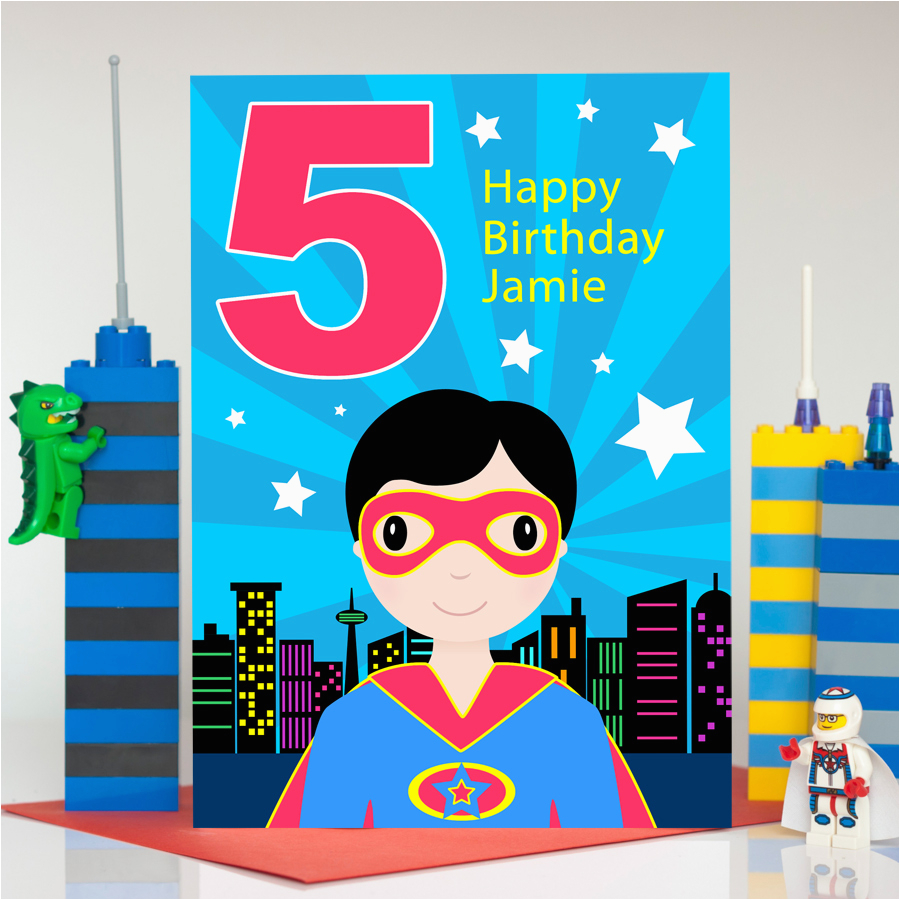 Greeting Cards Display Inside A Store Big Birthday In Stores Superhero Boy Large Card Colour Their Day