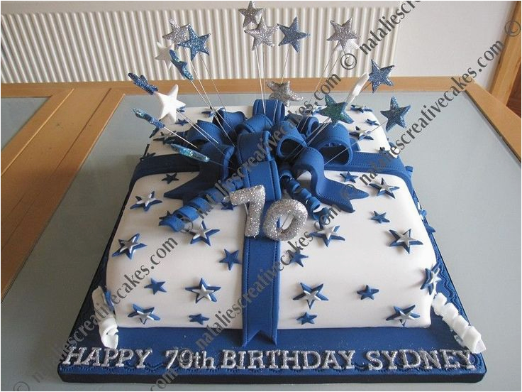 Birthday Cake Decorations For Men 58 Best Images About 70th Party Ideas On