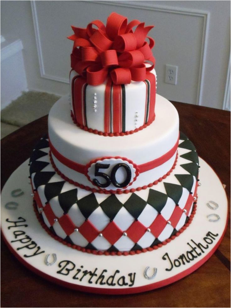50th surprise birthday party