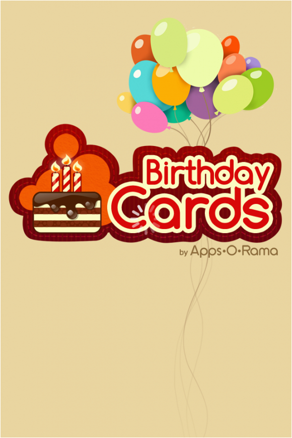 birthday cards for facebook app review