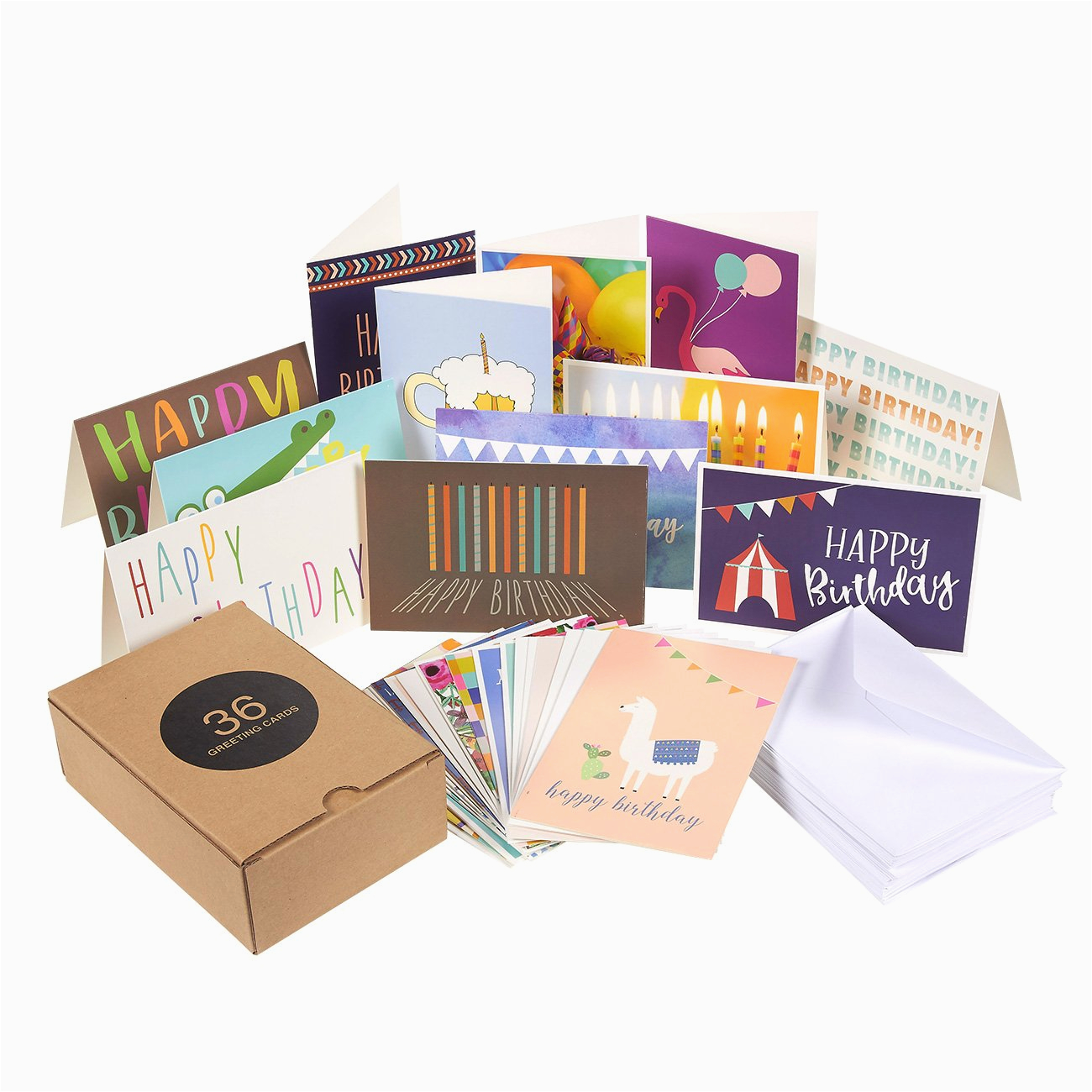amazon com assorted mother 39 s day greeting cards 30 pack
