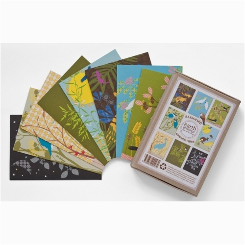 christmas card box sets holliday decorations
