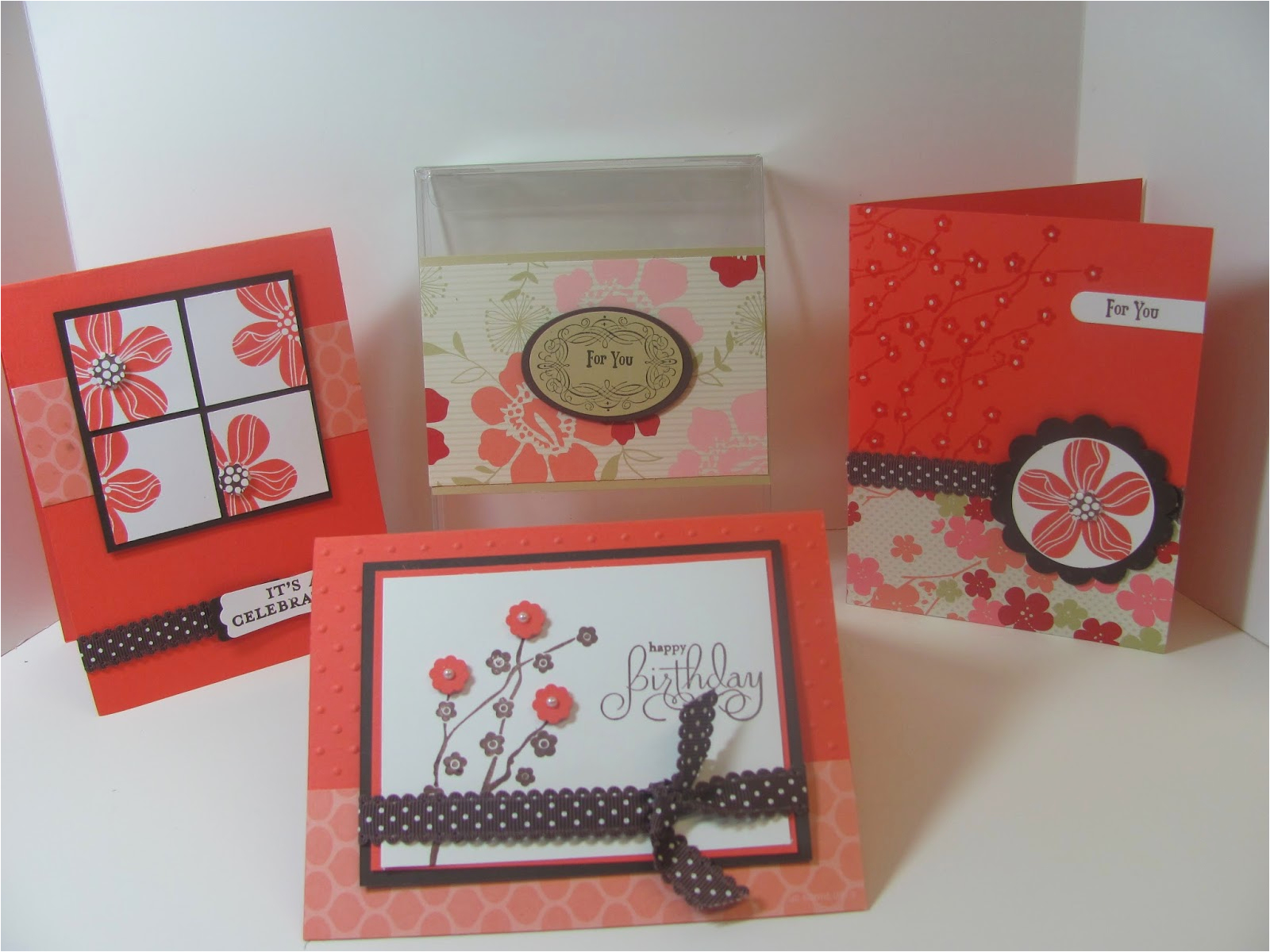 personally yours throwback thursday greeting card box set