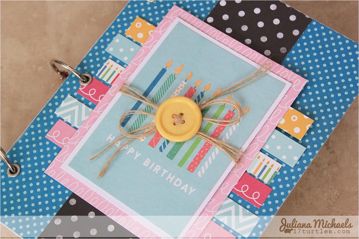 birthday calendar birthday card organizer