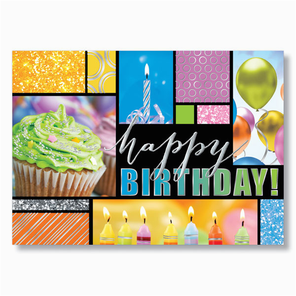 Birthday Card Collage Maker Photo Cards For Employees