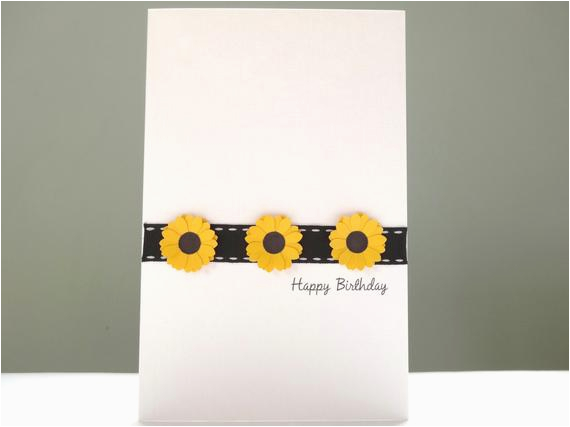 personalised birthday card happy birthday greeting card