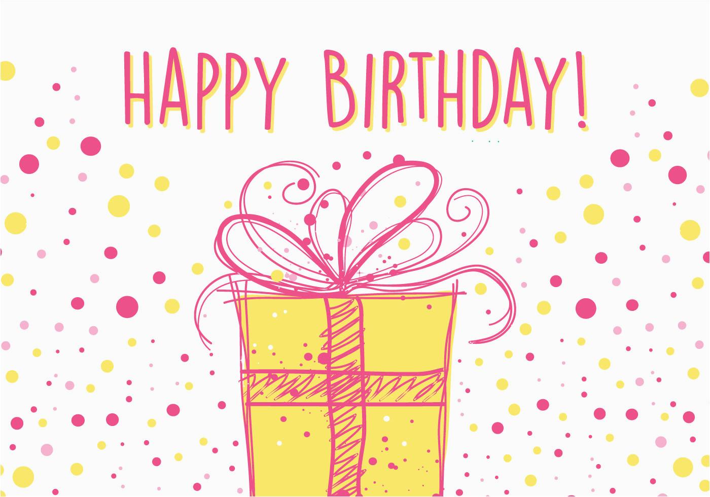 106035 birthday card design