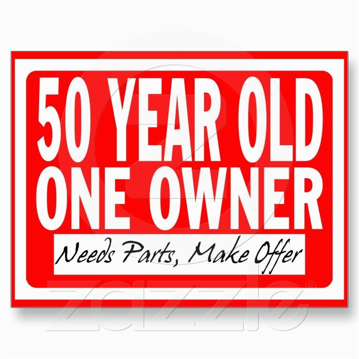 Birthday Card For 50 Year Old Man 23 Best 50th Gift Ideas Images On Pinterest
