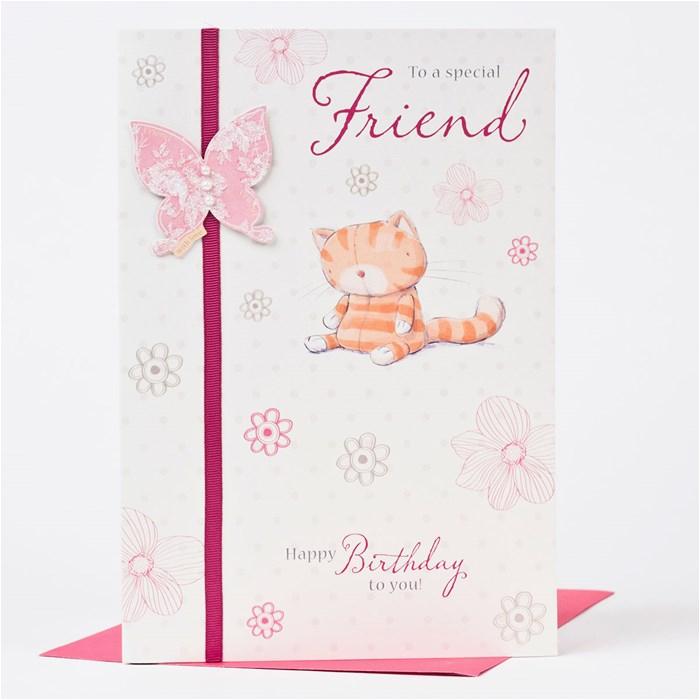 birthday card special friend 1 49