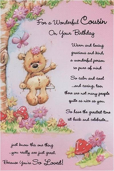 Birthday Card For My Cousin Best 25 Quotes Ideas On Pinterest
