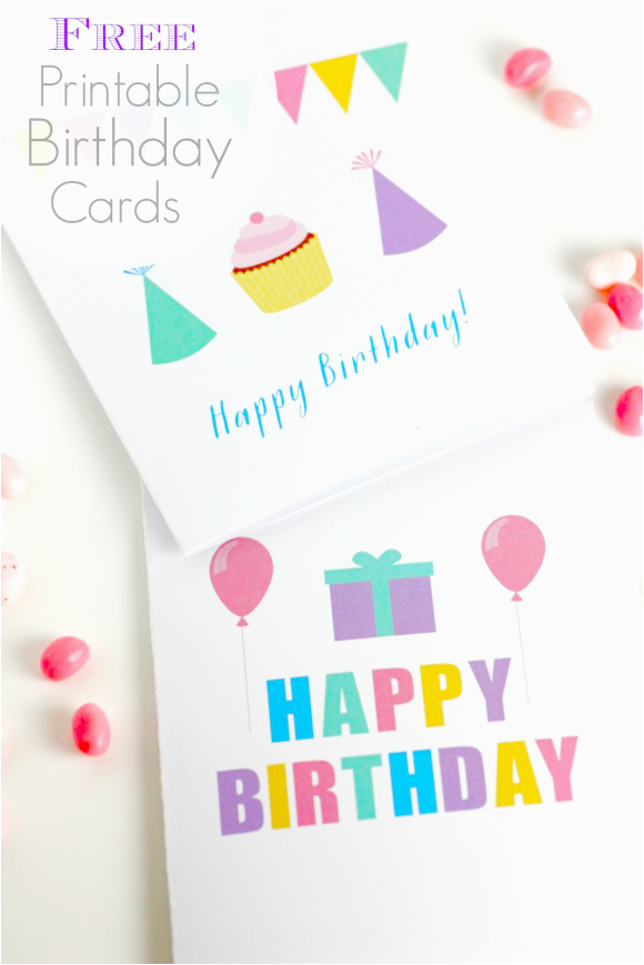 Post Free Printable Teacher Birthday Cards 356368