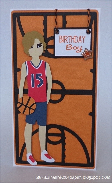 Birthday Card For Teenager Boy My Craft Spot Dt Post By Kate Teenage