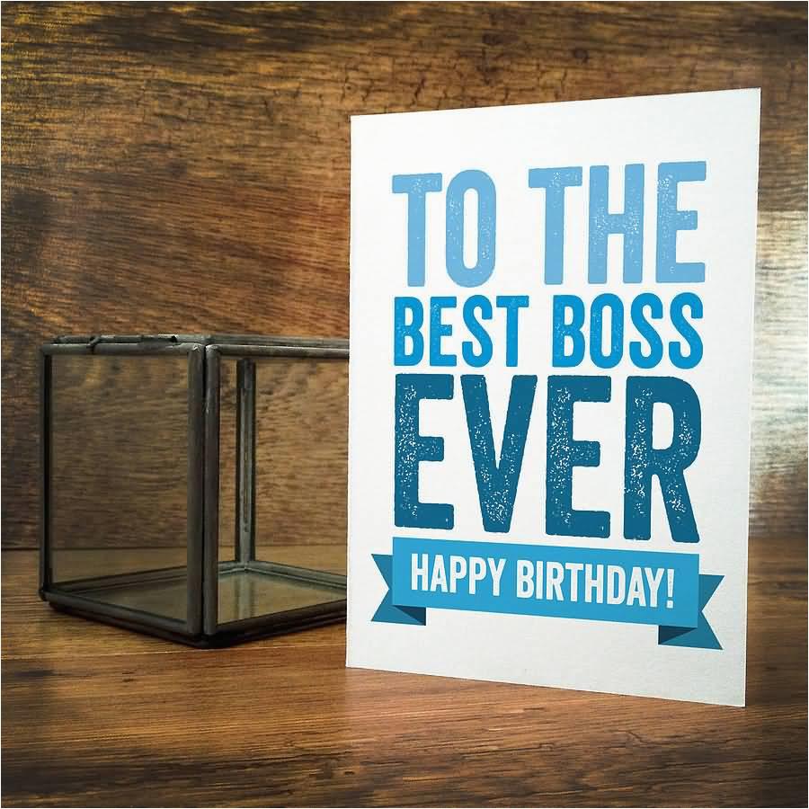 45 fabulous happy birthday wishes for boss image meme