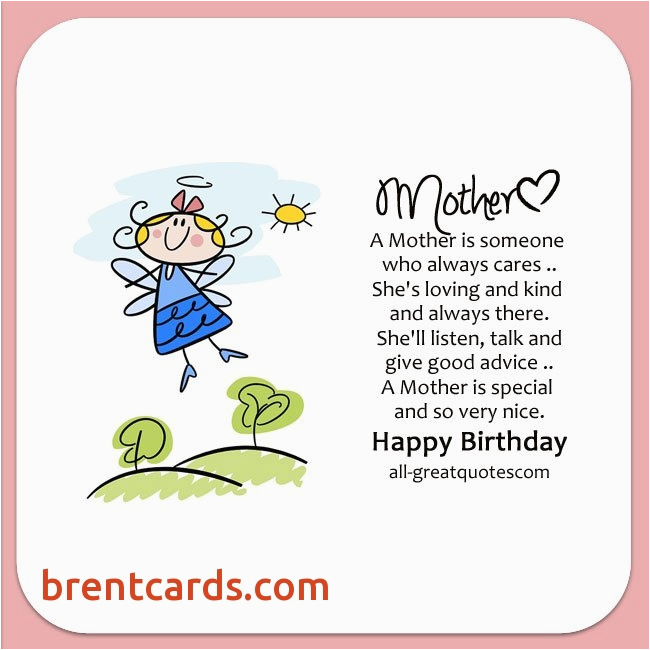 Birthday Card From Mom To Daughter Cards Beautiful Free Happy