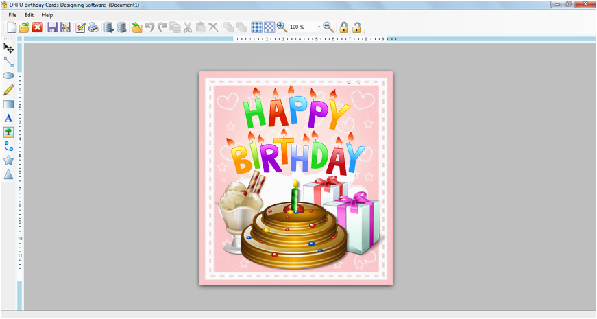 happy birthday card maker keywordsfind com