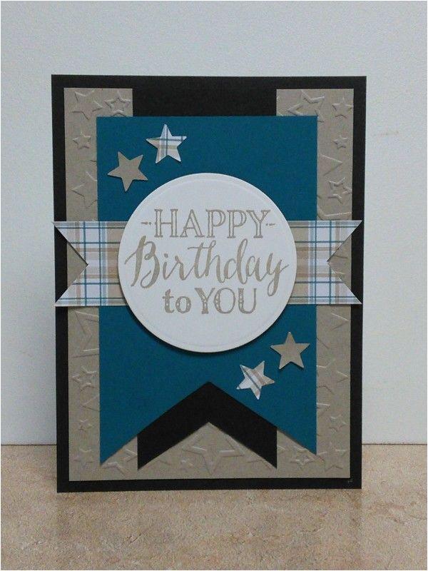 best 25 masculine birthday cards ideas on pinterest