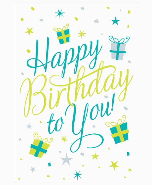 birthday card design templates