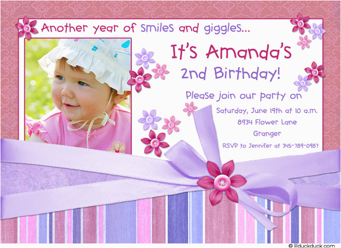 Birthday Card Layout Design Modern Ideas Birthday Invitation Card Design Template