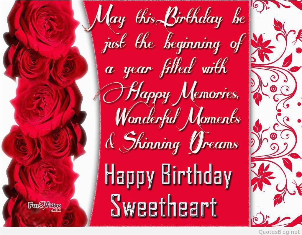 happy birthday love cards 2015