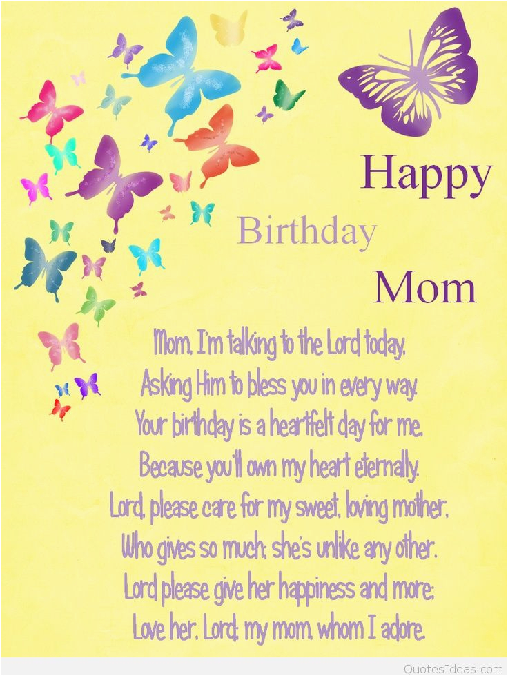 best mom cards quotes and sayings