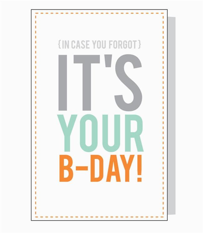 Birthday Card Print Outs 8 Free Birthday Card Printables