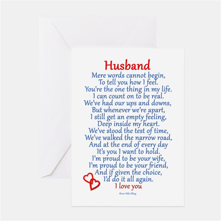 i love my husband greeting cards card ideas sayings