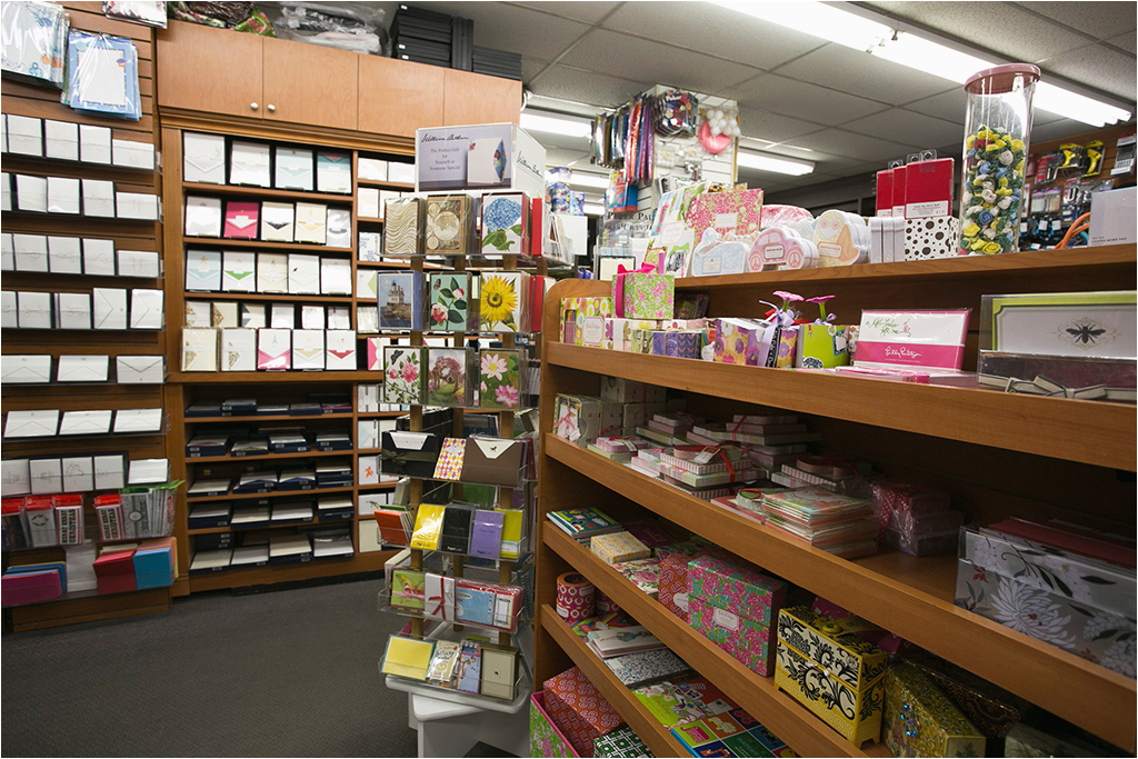 Birthday Card Shops Near Me Best Stationery Stores In Nyc ...