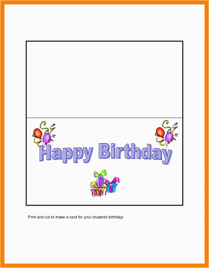 the most brilliant microsoft publisher birthday card templates regarding found house