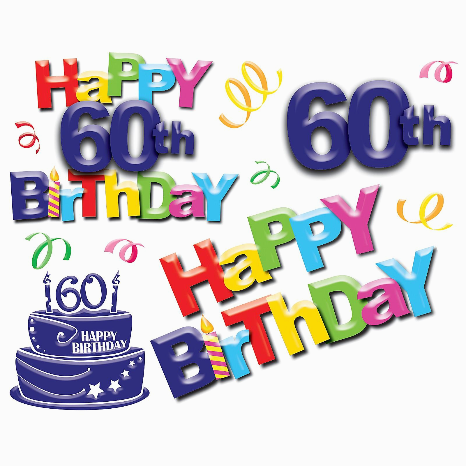 Birthday Cards 60 Years Old Funny 100 60th Wishes Special Quotes Messages