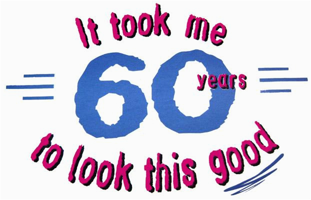 Birthday Cards 60 Years Old Funny Classic Mary Moments Happy 60th