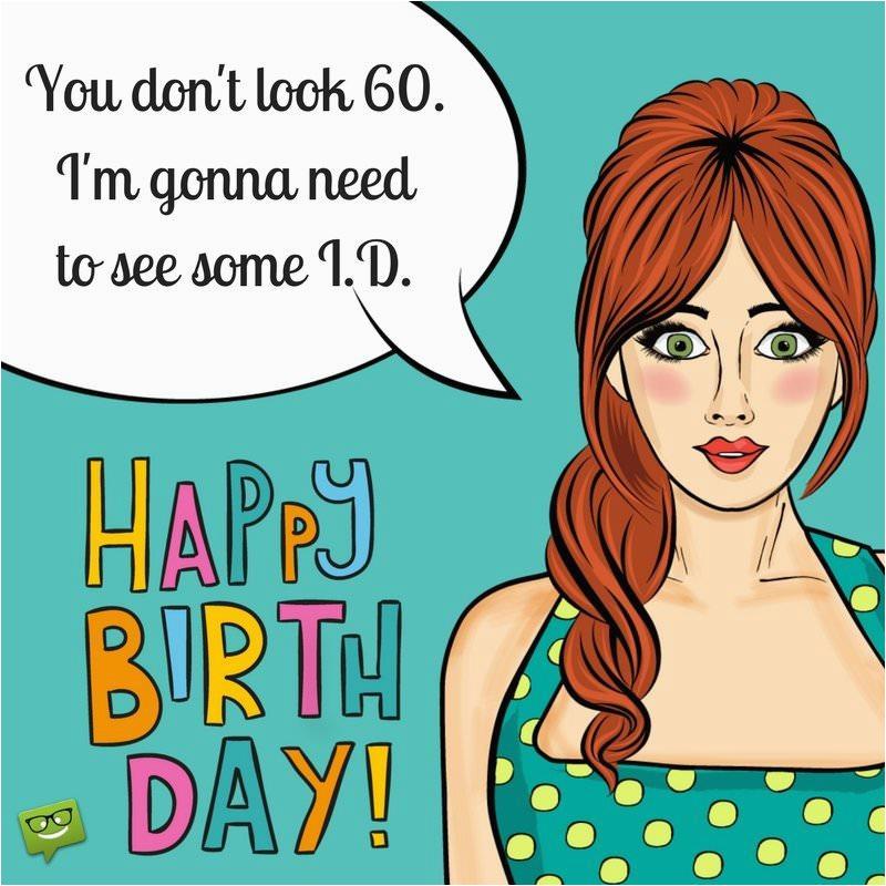 Birthday Cards 60 Years Old Funny Birthdaybuzz