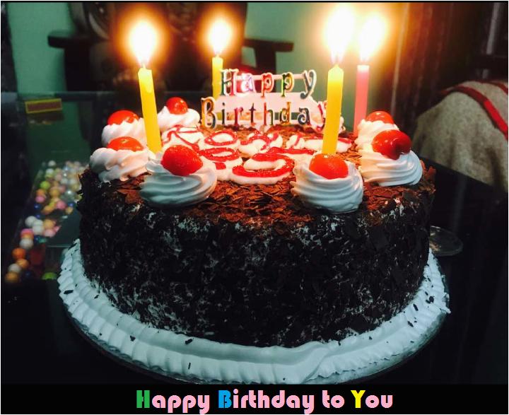 happy birthday ravi wishes cake images sms wishes