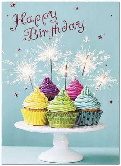 sparkle cakes birthday card business birthday cards