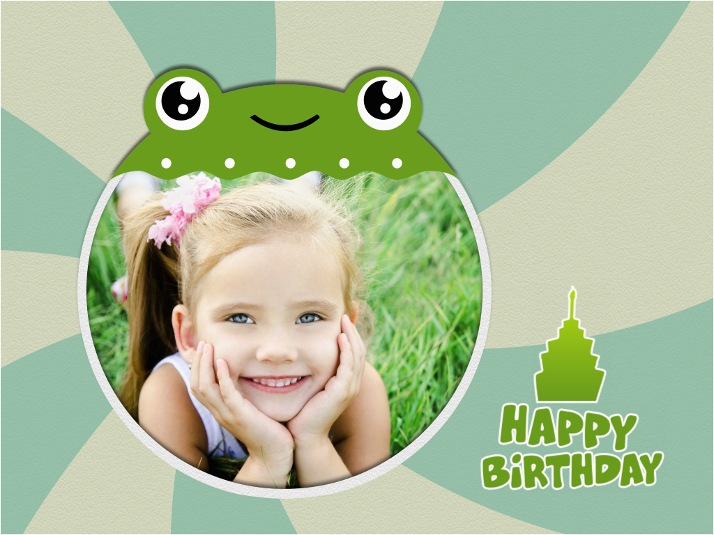 how to make a birthday card using fotor photo editor