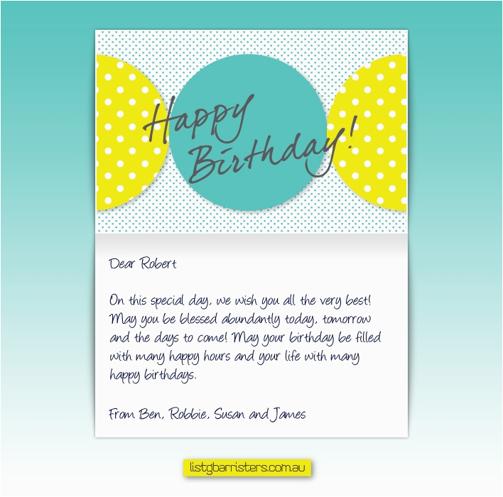 corporate birthday ecards employees clients happy