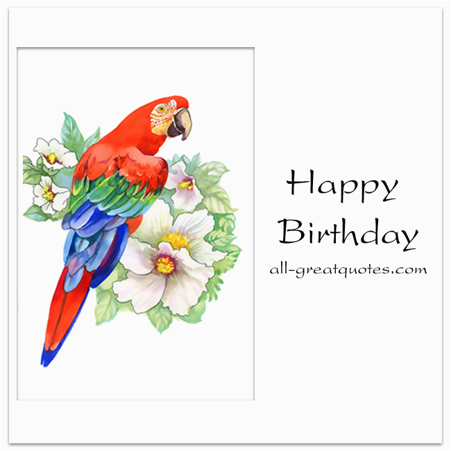 Birthday Cards For Face Book Happy Free Facebook