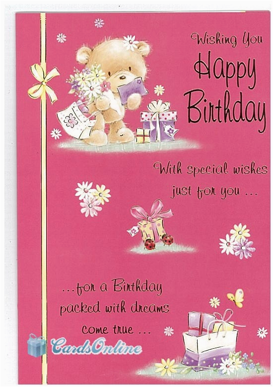 Birthday Cards For Female Friends 18 Best Images About A On
