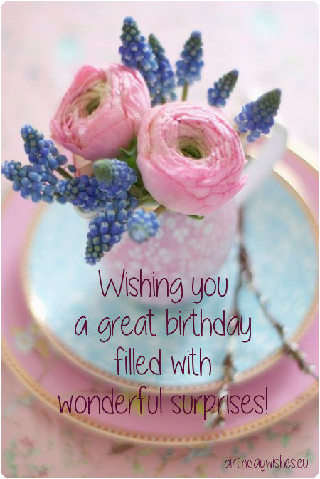 Birthday Cards For Female Friends Top 30 Wishes Girls And With