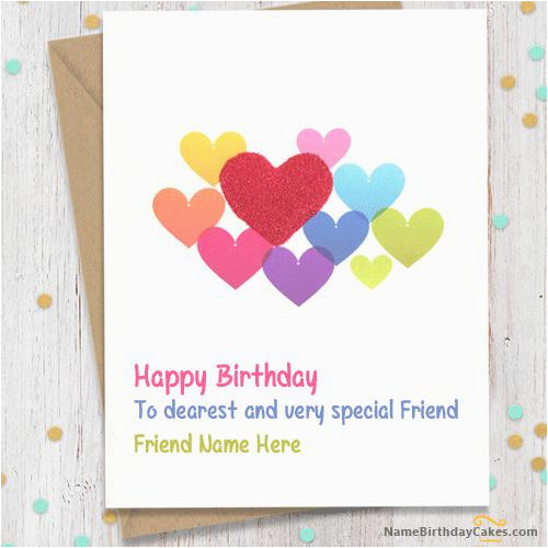 255 Sweet Birthday Card For Friends