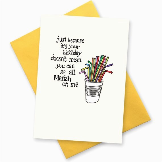 Birthday Cards For Gay Friends Funny Card Diva Bff Best Friend Greeting