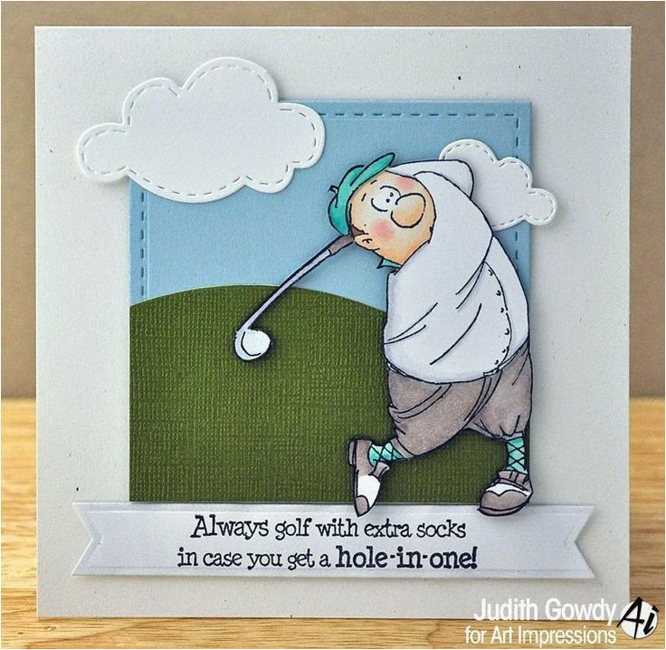 Birthday Cards For Golfers Best 25 Golf Ideas On Pinterest