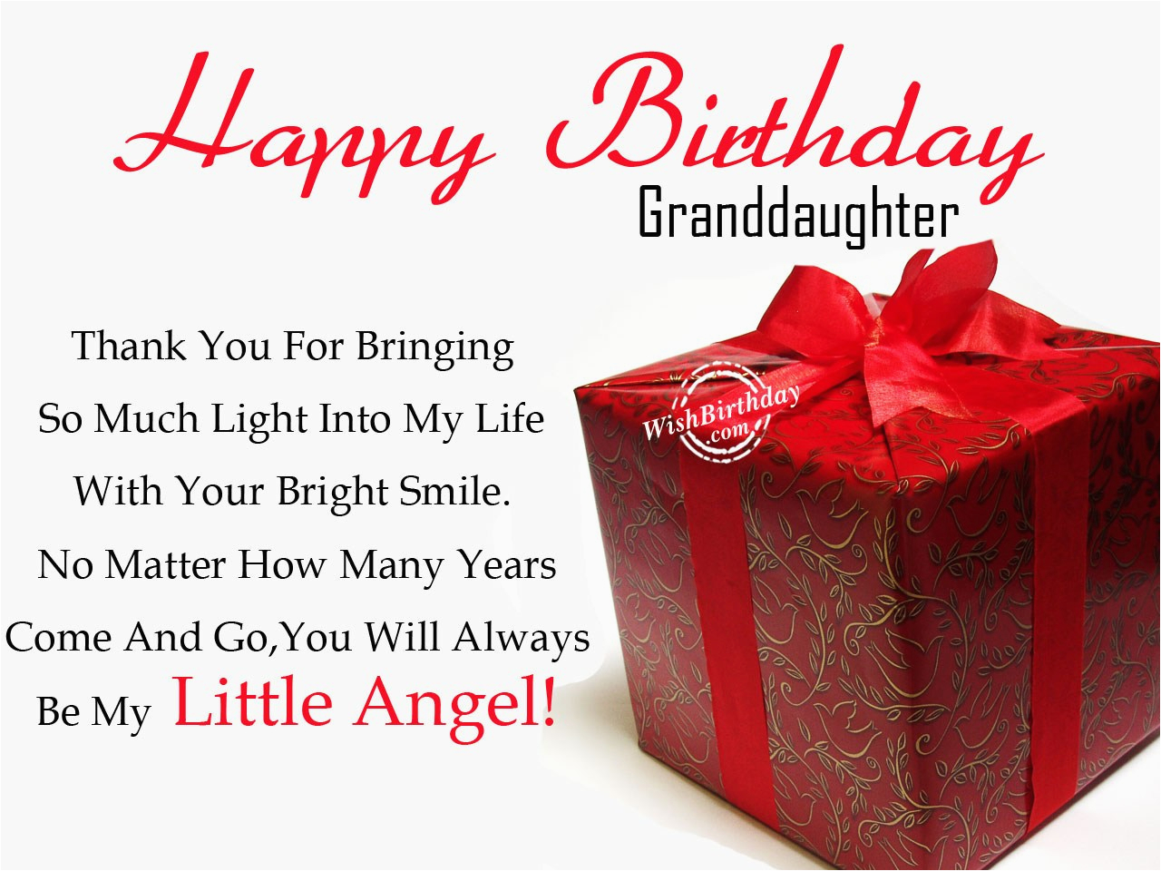 birthday wishes for granddaughter birthday images pictures