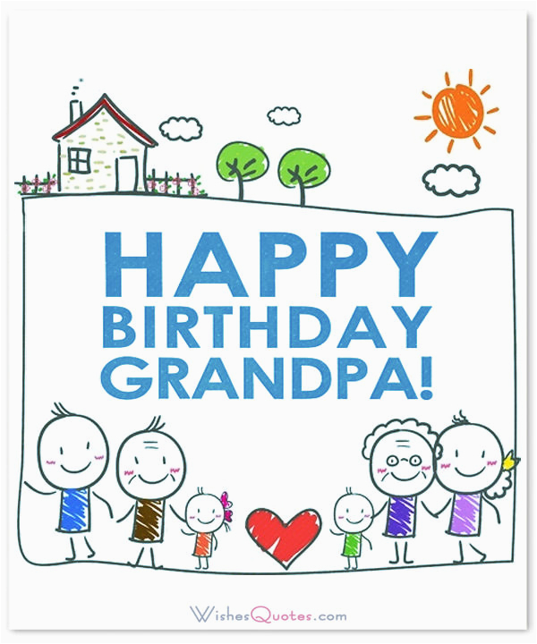 90 birthday wishes and messages for grandparents