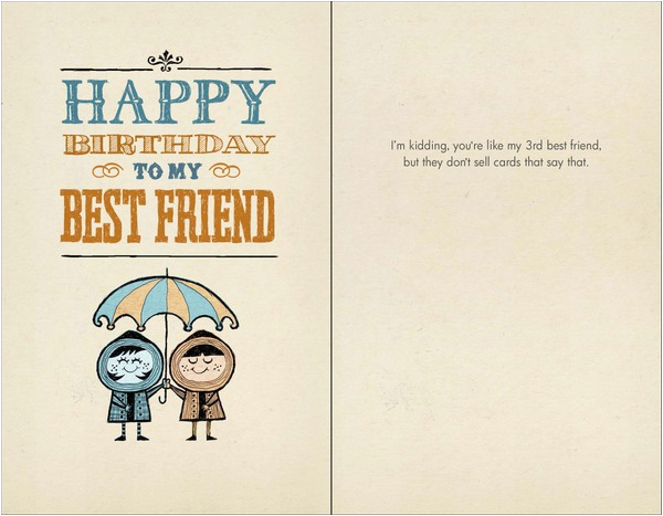 Birthday Cards For Guys Friends